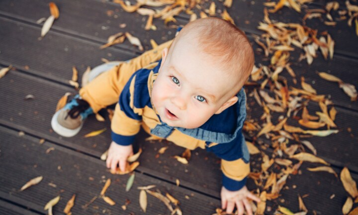 20 vintage baby names for boys