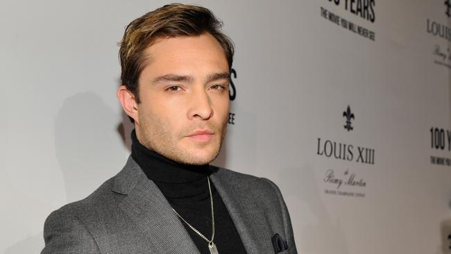 Ed Westwick on playing Chuck Bass in Gossip Girl and new ... Ed Westwick Now