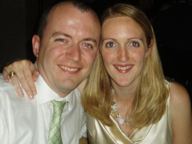 Katrina Dawson died after being hit by shrapnel from police bullets.