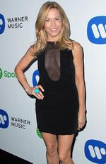 Sheryl Crow, 53. David Buchan/Getty Images