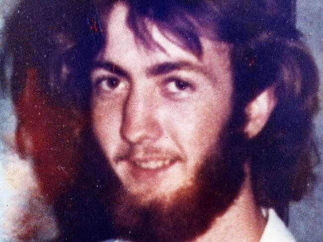 Tony Jones was backpacking across Australia and was last heard from when he phoned his father in Perth from a Townsville phon...