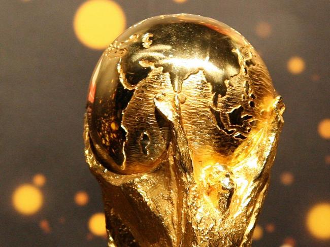 FIFA's revolutionary World Cup change