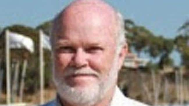 Photo showing Nick Norris, Perth businessman killed in MH17 flight. Photo supplied.