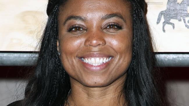 This is Jemele Hill. She said some pretty blunt things about the President. Pic: AP