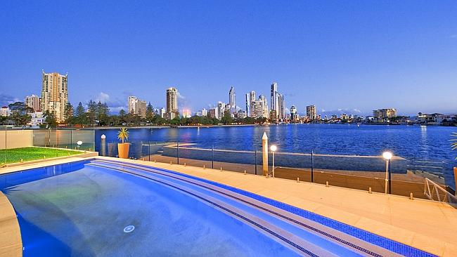 60 Admiralty Drive, Surfers Paradise.