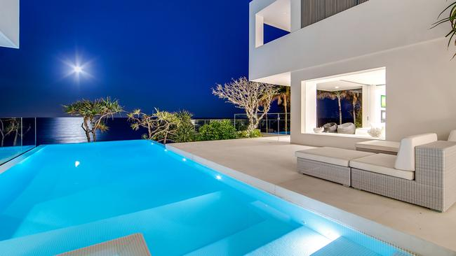 46 Seaview Tce, Sunshine Beach. Picture: Tom Offermann Real Estate Source: Supplied