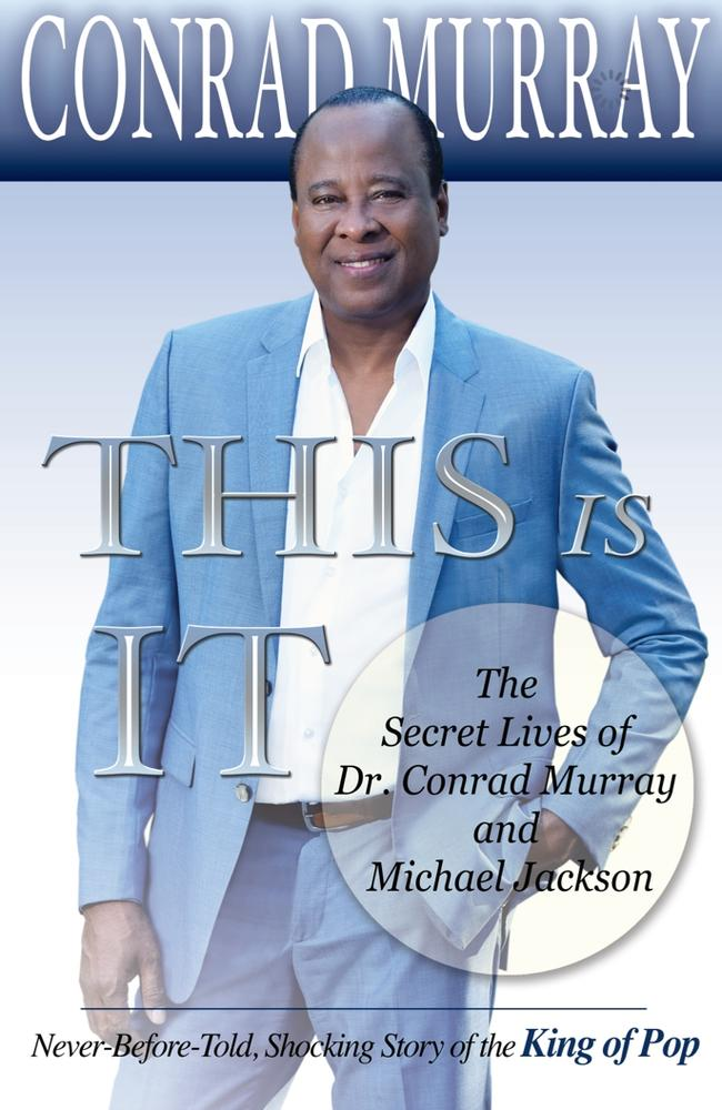 Michael jackson book extract from this is it by conrad murray conrad murrays self published book this is it fandeluxe Ebook collections