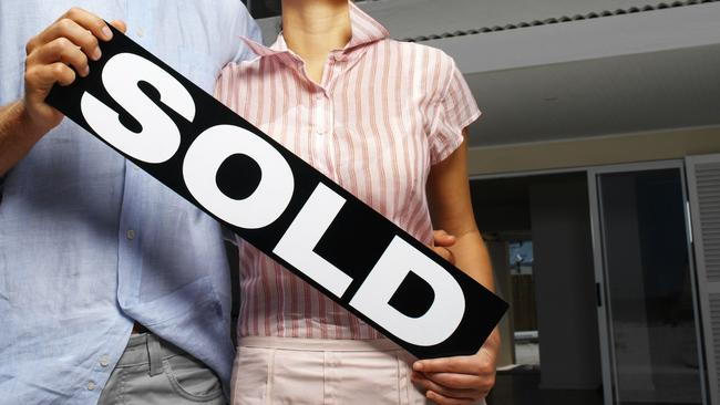 Properties are selling so well in one suburb that auctions are being cancelled.