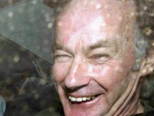 Serial killer Ivan Milat. Picture: News Limited.