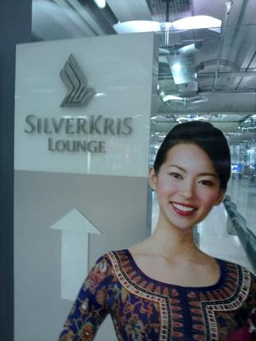 Poor Singapore Airlines ... Andrew Currie, Flickr