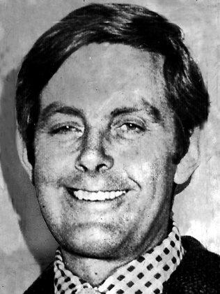 Anti-drugs campaigner Donald Mackay was murdered in Griffith, NSW, in 1977.