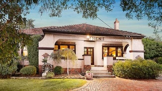 ART Deco on offer at Collins St, Chadstone. Picture supplied realestate.com.au