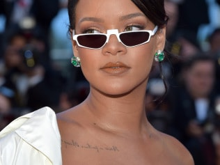 When Rihanna talks, we listen. Image: Getty
