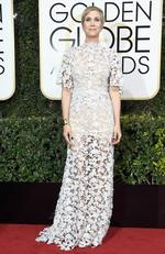 Kristen Wiig attends the 74th Annual Golden Globe Awards at The Beverly Hilton Hotel on January 8, 2017 in Beverly Hills, California. Picture: Getty