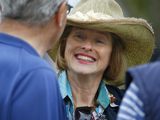 Gai Waterhouse will have to wait another year before she can chase a record eighth Doncaster Mile. Picture: Michael Klein