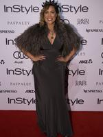 Kate Ceberano at the 2014 InStyle and Audi Women of Style Awards, The entertainment Quarter, Sydney. (Pictures Justin Lloyd)