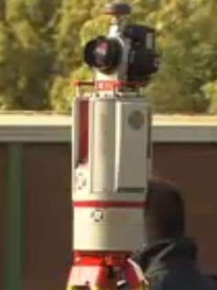 Victoria Police has added two new high tech traffic cameras to its armoury, which will be used by the Major Collision Investigation Unit to help solve fatal collisions.