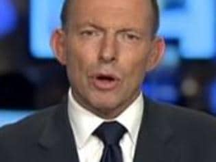 Abbott admits to his 'biggest mistake'