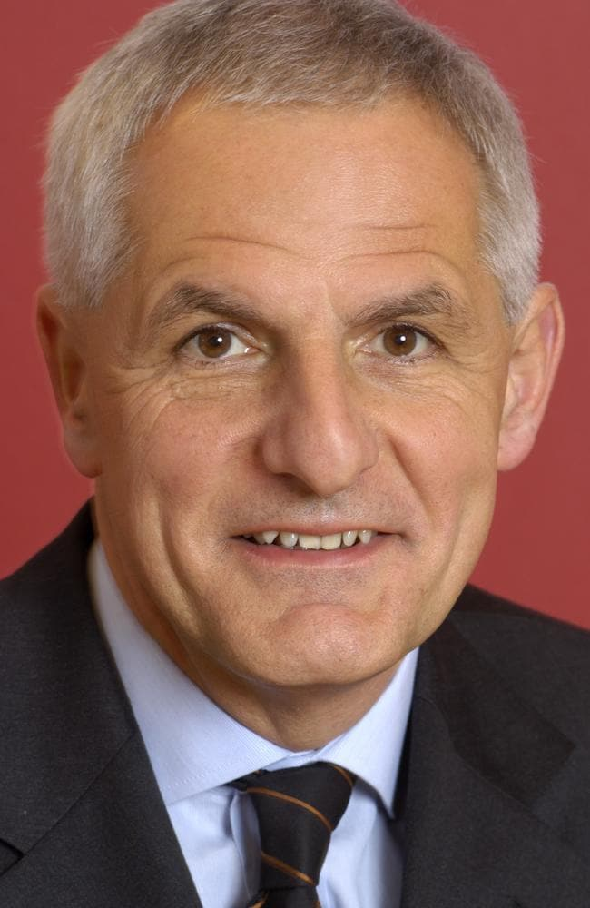 Joep Lange was one of the passengers on MH17.
