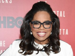 Oprah is the great unifier. Photo: Getty