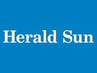 Herald Sun logo for online editorial