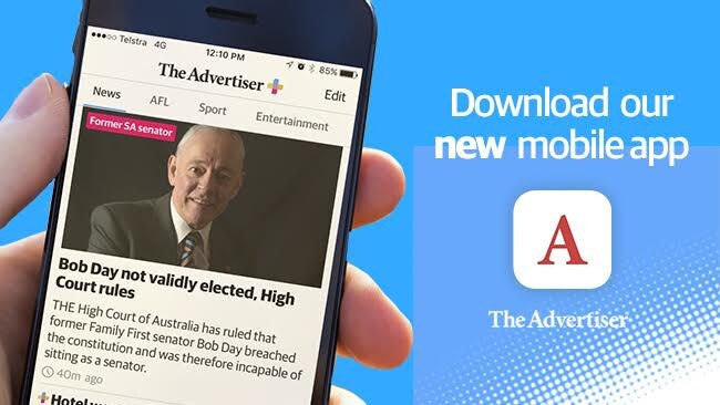 The Advertiser's new mobile app is ready to download.