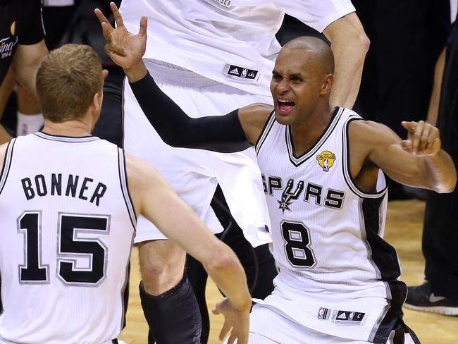 Patty Mills could reap a massive windfall for his key role in the Spurs' NBA title.