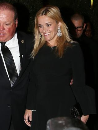 Reese Witherspoon. Photo: MEGA