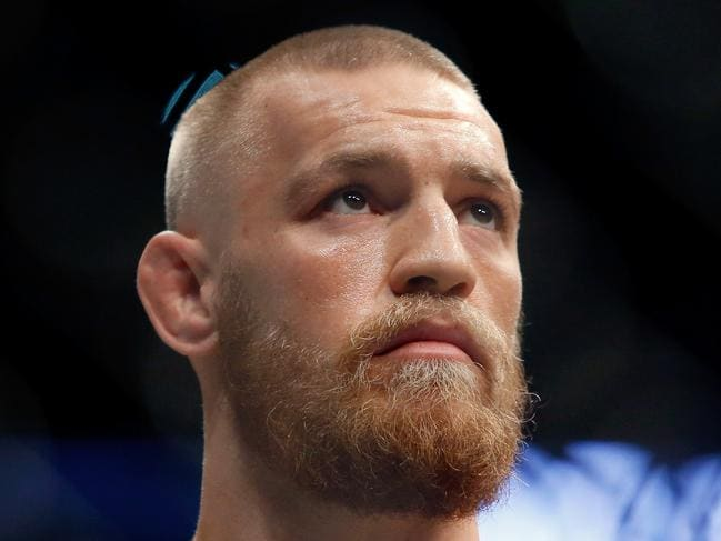 Why McGregor will lose even if he wins