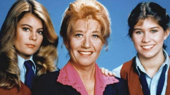 The Facts of Life star has cancer