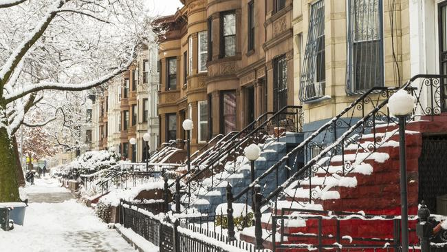 The murder happened in Crown Heights neighbourhood in Brooklyn. Picture: iStock