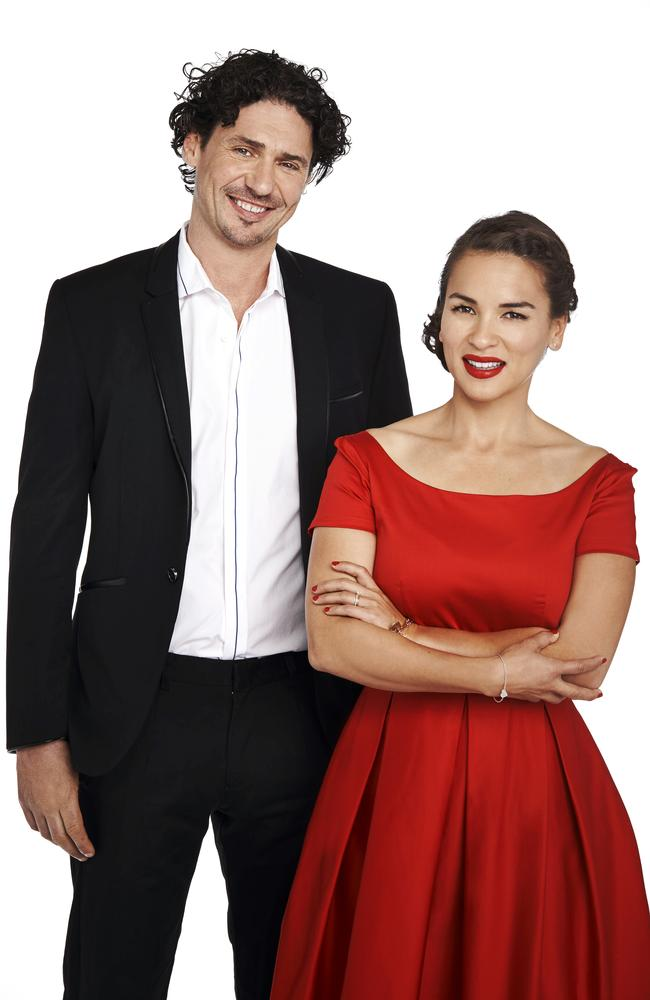 rachel khoo: my kitchen rules let her taste australia's exotic