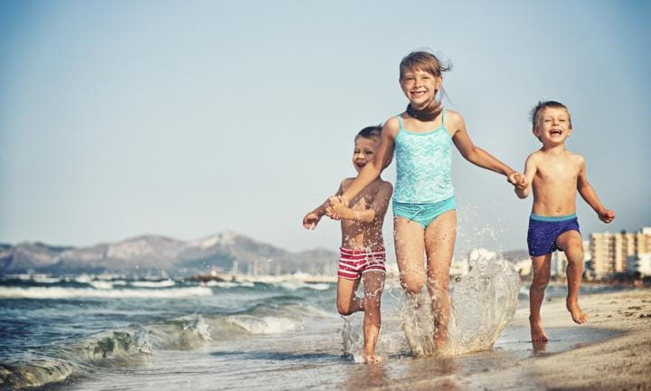 13 mostly free (but really nice) days out with your kids
