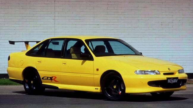 holden new car releaseHolden gets green light from Detroit to built 165000 Commodore