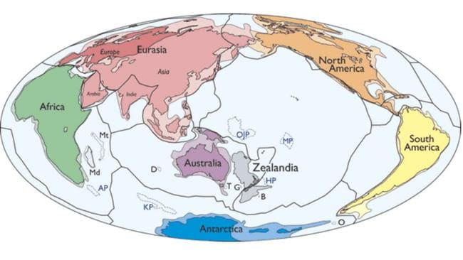 Zealandia eighth continent under new zealand should be a thing how zealandia fits on a world map picture gsa todaysourcesupplied gumiabroncs Gallery