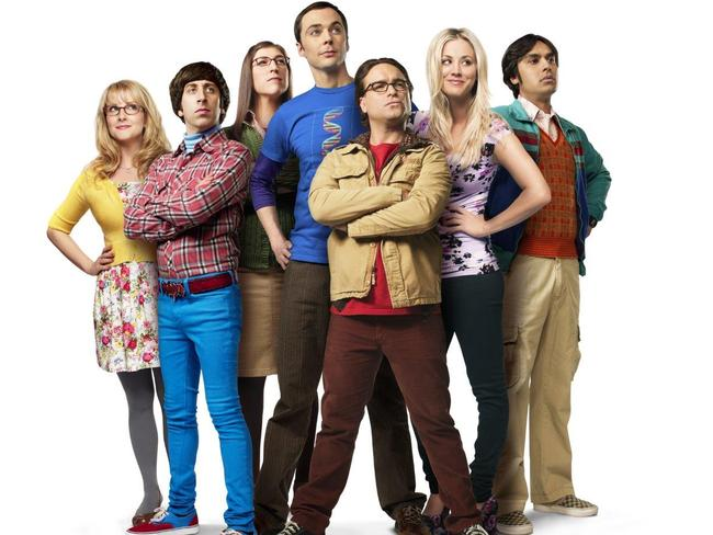 The Big Bang Theory cast are playing hardball with their salary negotiations.
