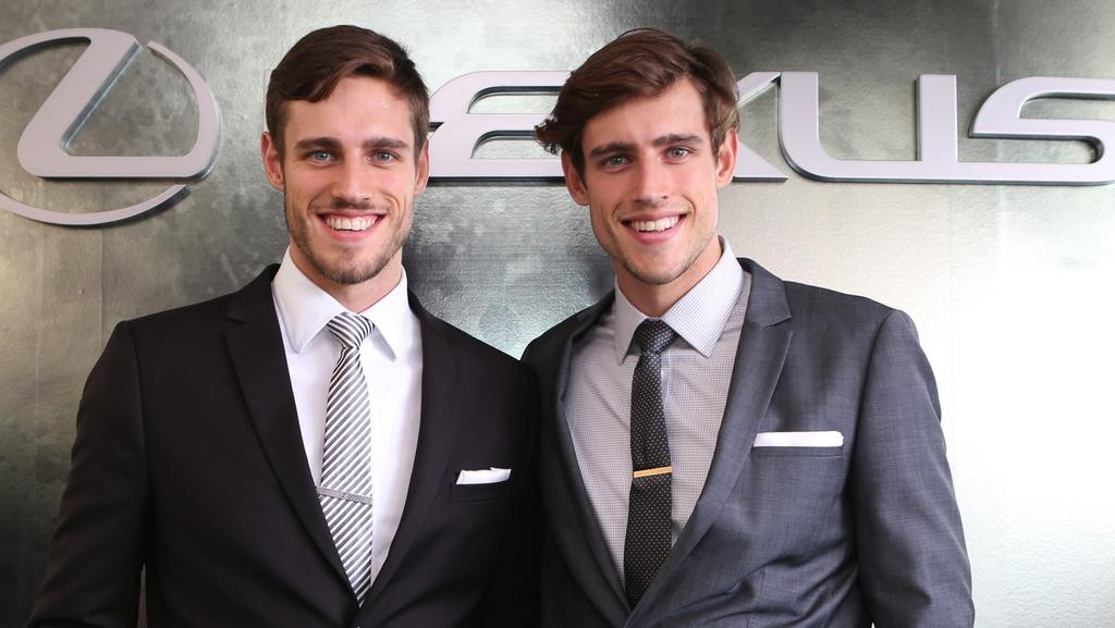 Zac May Have Already Moved Out Of Home But Jordan Stenmark