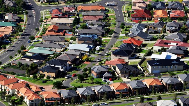 Prices are likely to see minor falls in areas with a higher concentration of new housing.