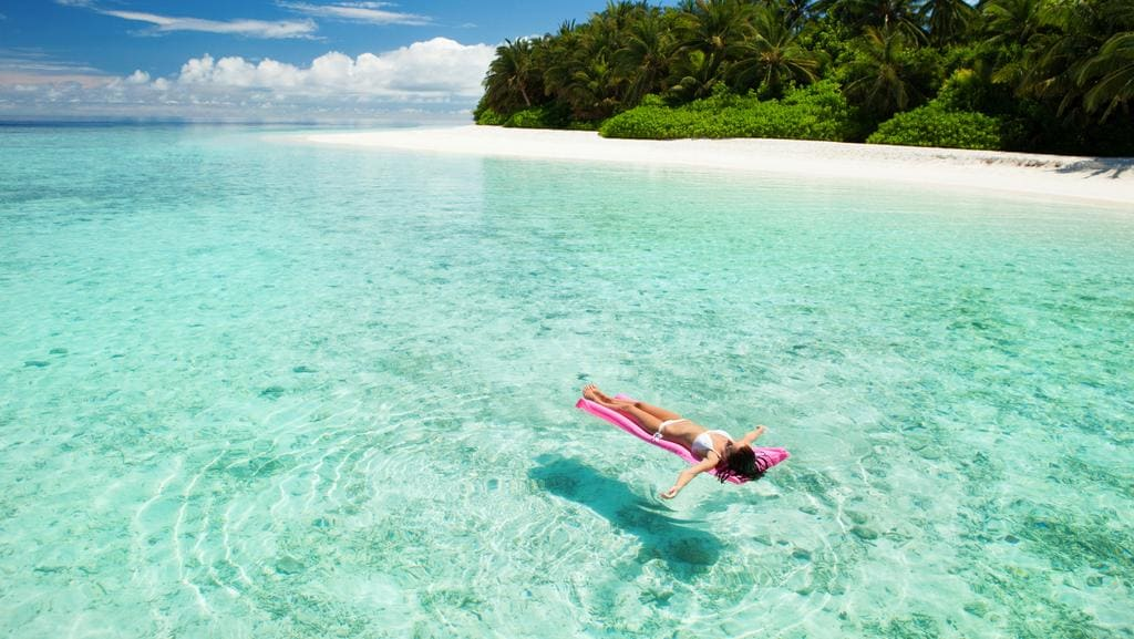 Cheap Flights To The Maldives From Perth Sydney And