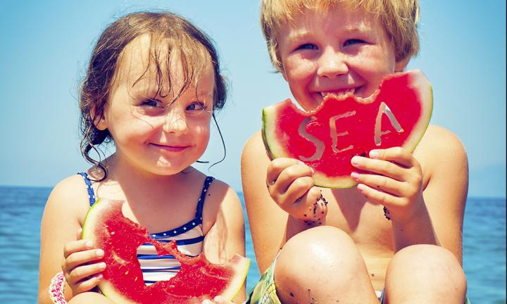 7 summer childhood rites of passage
