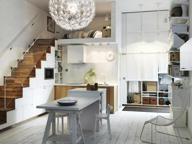 Reality Tv Shows Like Masterchef And The Block Help Shape New Look Aussie Kitchens The Courier
