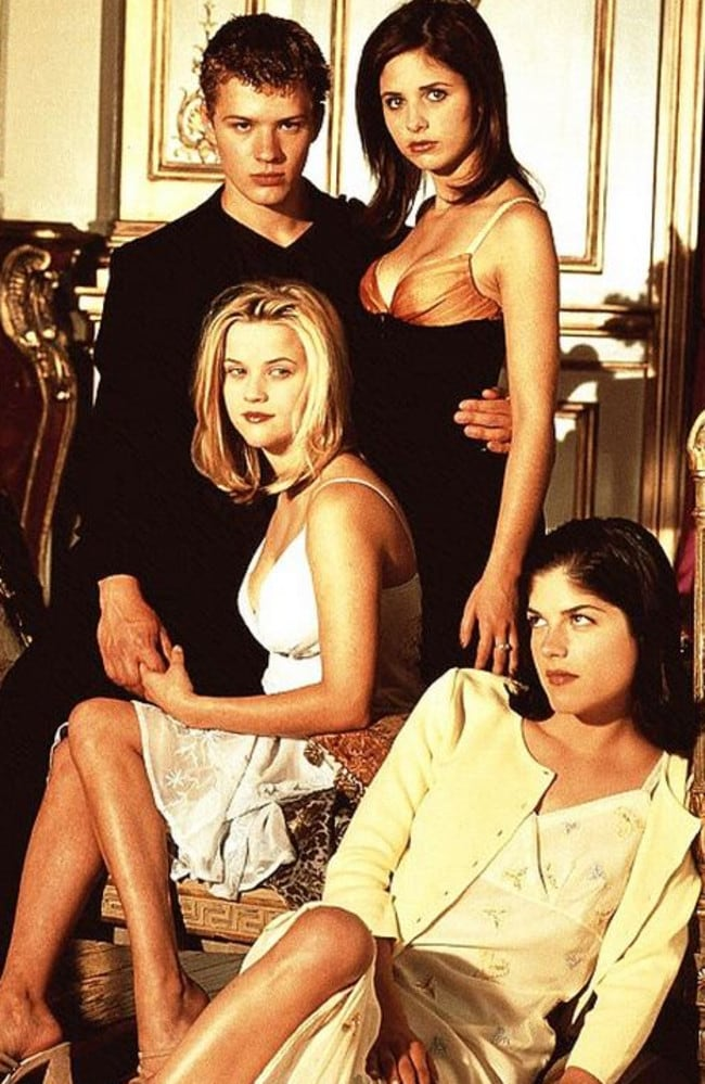 Cruel Intentions TV show: Reboot planned off the back of ...