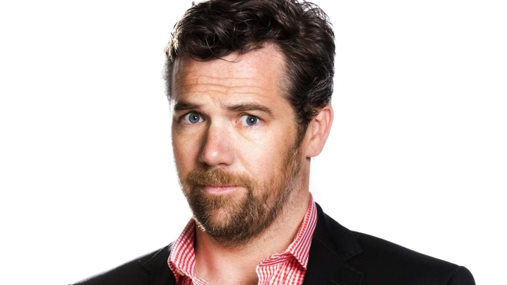 Patrick Brammall, star of TV show Upper Middle Bogan. Picture: Supplied