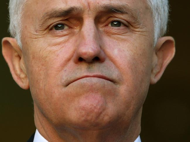 PM can't control rich Liberal members