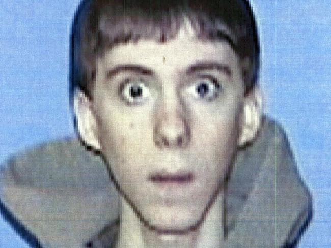 "Student Adam Lanza, who authorities said opened fire inside the Sandy Hook Elementary School killing 26, was said to be a ""loner with little ability to fit in."" Picture: AP Photo/Western Connecticut State University."