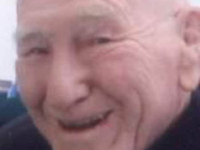 Douglas Allan was last seen at his aged care facility in Wyoming, NSW on the 12 September 2009.