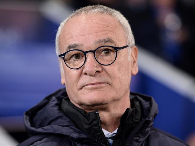 Ranieri sacking 'unforgivable'