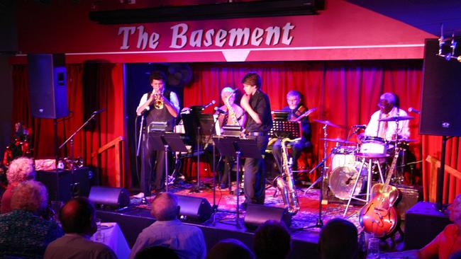 Jazz In The Basement Will Be Held At Gold Coast Arts On Saturday Night