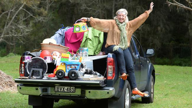 Pittwater Car Boot Sale