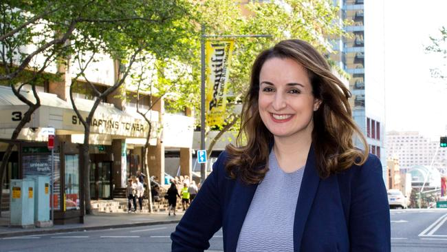"Finder.com.au's Bessie Hassan said lenders know consumers spend more at this time of year and ""they want a piece of the action."""